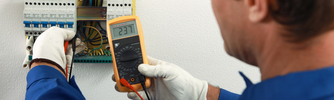 Electrical Testing and Inspecting